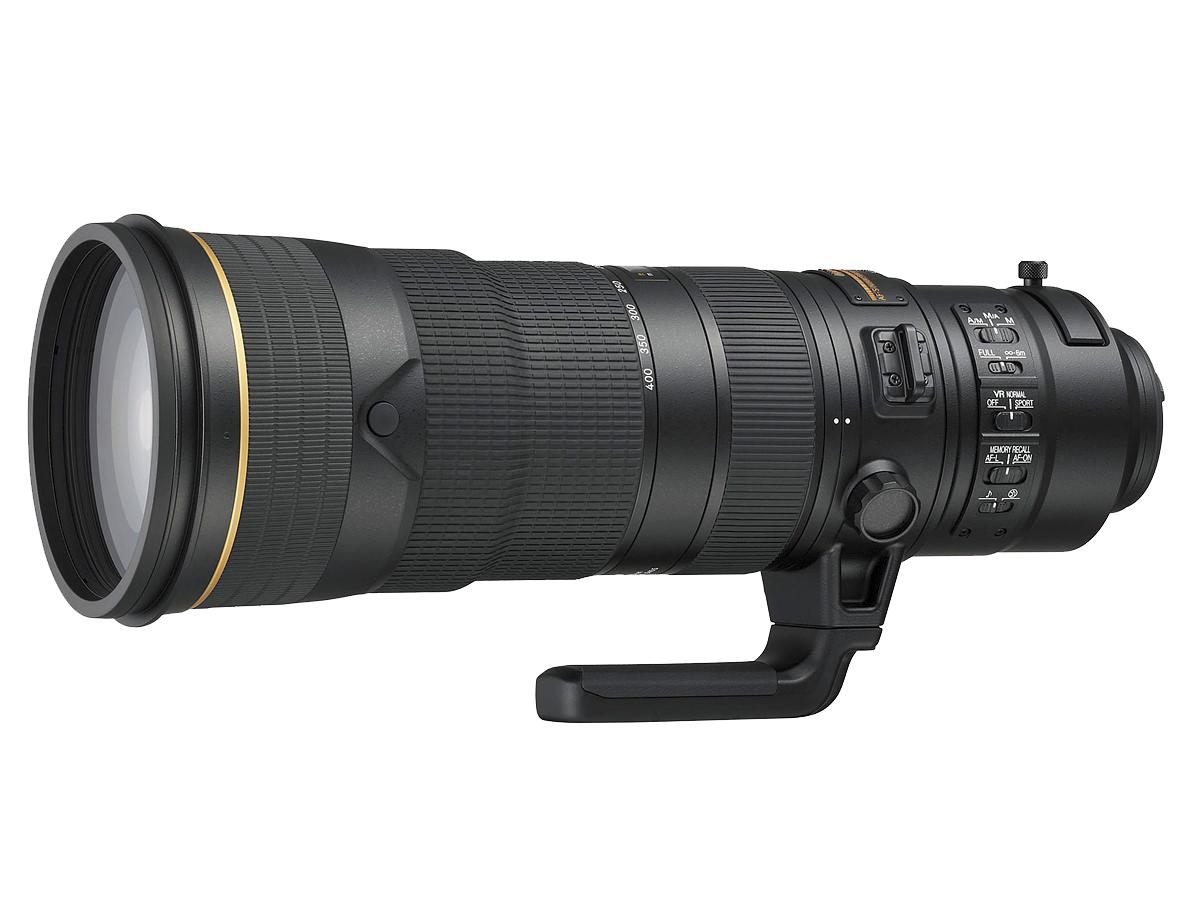 Nikon af-s nikkor 180-400mm f/4e tc1.4