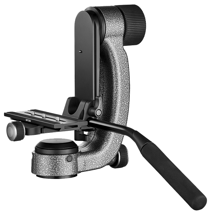 Nikon Gitzo GHFG1 Gimbal головка для штатива