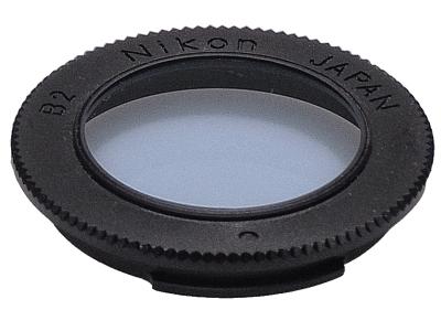 Nikon Фильтр B2 16мм для объективов NIKKOR. Производитель: Nikon, артикул: 52