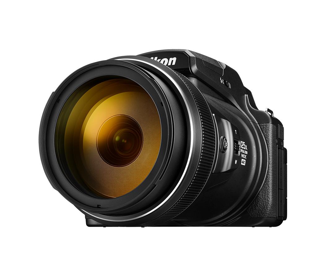 Nikon COOLPIX P1000 черный VQA060EA