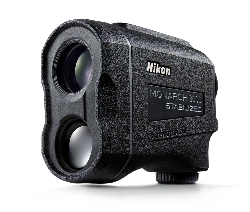 Nikon Дальномер MONARCH 3000 STABILIZ фото