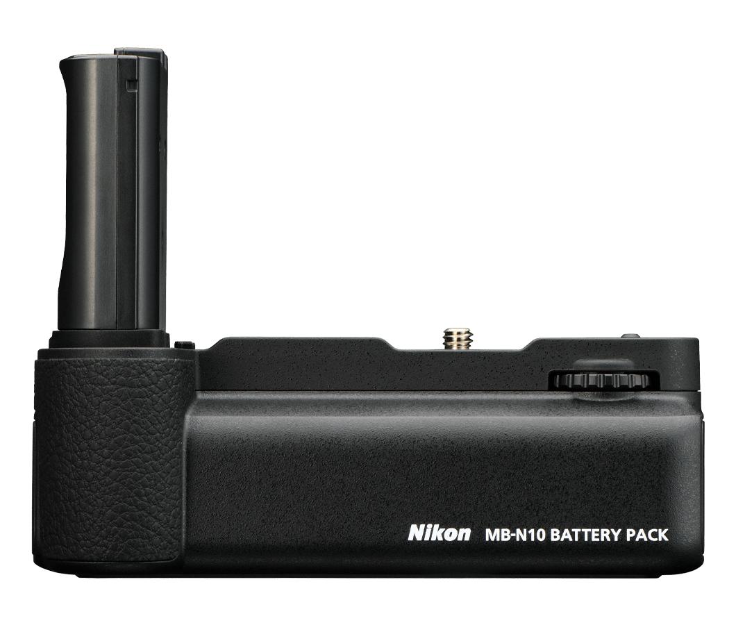 Nikon Батарейный блок MB-N10 для фотокамер Z 7 и Z 6 фото