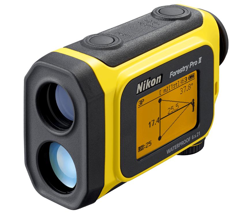 Nikon Дальномер Forestry Pro II BKA094YA