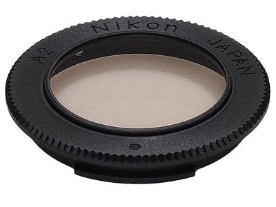 Nikon Фильтр А2 16мм для объективов NIKKOR. Производитель: Nikon, артикул: 64