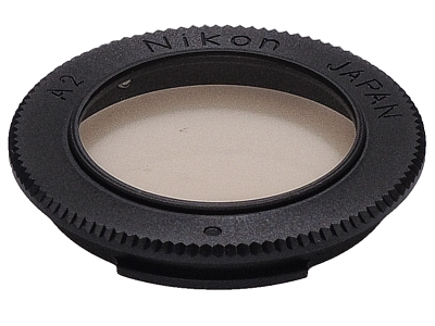 Nikon Фильтр А2 16мм для объективов NIKKORФильтры<br>Фильтр A2 ставится на заднюю линзу объектива Nikon Nikkor AF 16 mm F/2.8 D Fisheye<br><br>Тип: Фильтр для объектива<br>Артикул: FTA40301