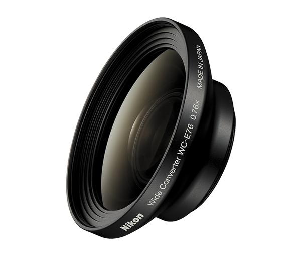Nikon Конвертор WC-E76