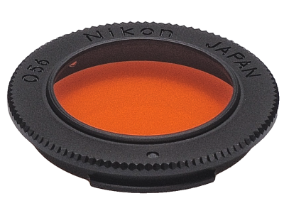 Nikon Фильтр O56 16мм для объективов NIKKORФильтры<br>Фильтр O56 ставится на заднюю линзу объектива Nikon Nikkor AF 16 mm F/2.8 D Fisheye.<br><br>Тип: Фильтр для объектива<br>Артикул: FTA40201