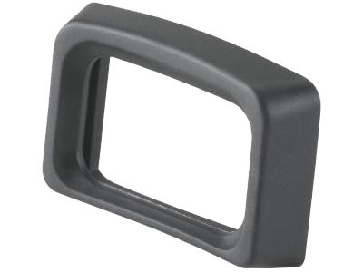 Nikon Резиновый наглазник DK-16Аксессуары для визирования<br>Применяется для зеркальных фотокамер: D40 и D70, а также для Корректирующих линз DK-20c.<br><br>Тип: Резиновый наглазник<br>Артикул: FXA10311
