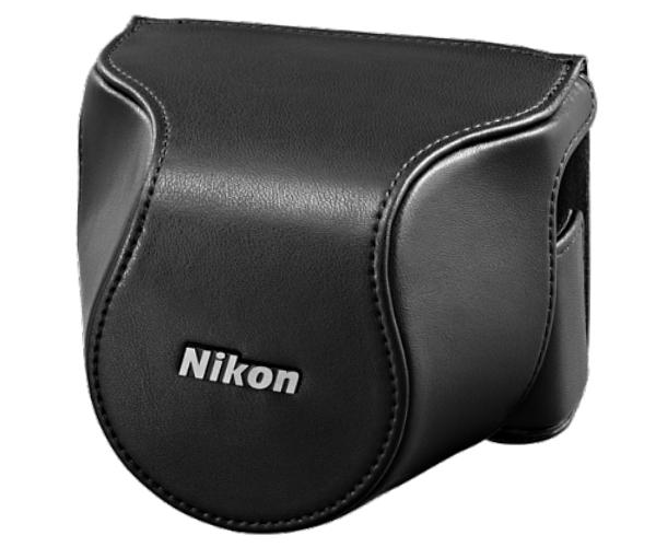 Nikon Чехол CB-N2210SA черный  для  1 J4 и S2