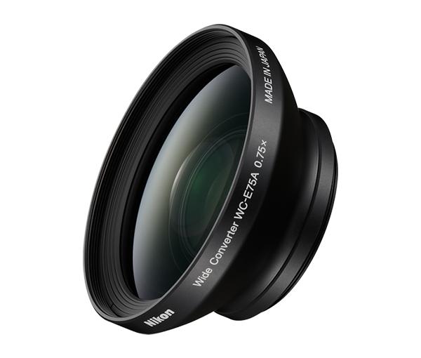 Nikon Широкоугольный конвертор для объектива WC-E75A